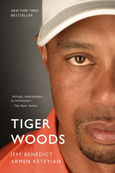 Jeff Benedict, Armen Keteyia: Tiger Woods