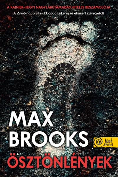 Max Brooks: Ösztönlények