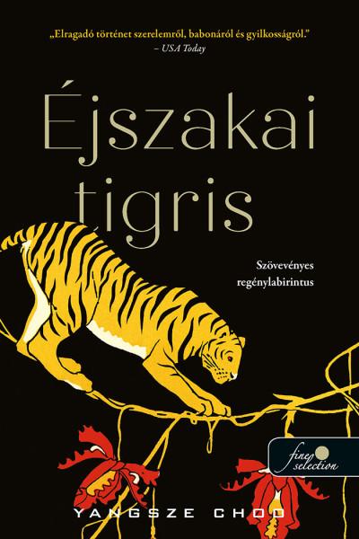 Yangsze Choo: Éjszakai tigris