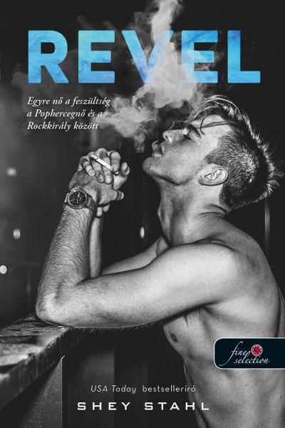 Shey Stahl: Revel