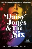 Taylor Jenkins Reid: Daisy Jones & The Six