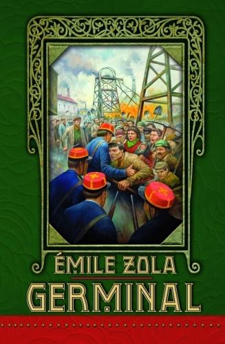 Émile Zola: Germinal