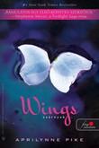 Aprilynne Pike: Wings – Szárnyak (Laurel 1.)