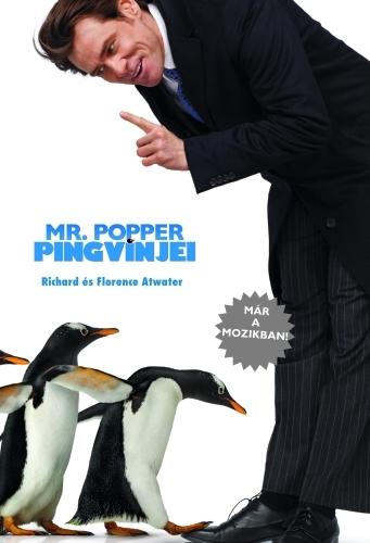 Richard Atwater, Florence Atwater: Mr. Popper pingvinjei