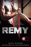 Katy Evans: Remy (Valós 3.)