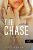 Elle Kennedy: The Chase - A hajsza (Briar U 1.)