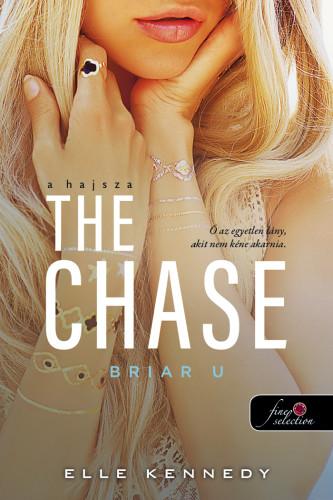 Elle Kennedy: The Chase – A hajsza (Briar U 1.)