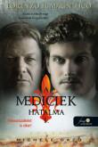 Michele Gazo: Lorenzo Il Magnifico (A Mediciek hatalma 1.) - Káosz és viszály vagy harmónia és egyensúly?