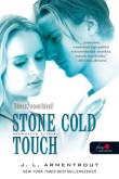Jennifer L. Armentrout: Komor elemek 2. Stone Cold Touch - Dermesztő érintés