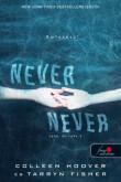 Colleen Hoover, Tarryn Fisher: Never never - Soha, de soha 3. (Never Never 3.)