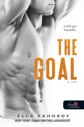 Elle Kennedy: The Goal – A cél (Off-Campus 4.)