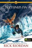 Rick Riordan: Neptunus fia (Az Olimposz hősei 2.)