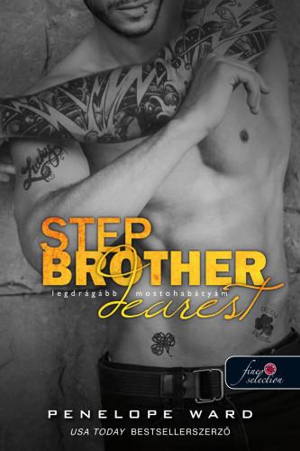 Penelope Ward: Stepbrother Dearest – Legdrágább mostohabátyám