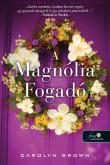 Carolyn Brown: A Magnólia Fogadó