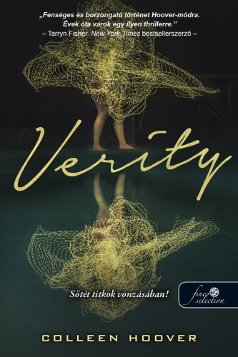 Colleen Hoover: Verity
