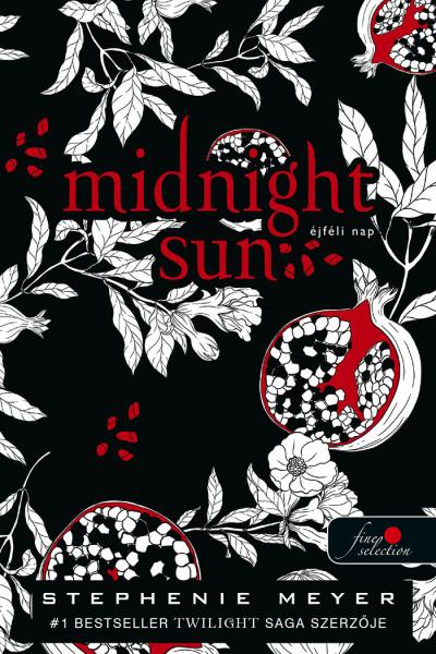 Stephenie Meyer: Midnight Sun – Éjféli nap (Exkluzív kiadás, egyedi borítóval!)