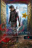 Cassandra Clare, Wesley Chu: A mágia vörös tekercsei (A legősibb átkok 1.) (Különleges kiadás!)