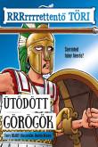 Terry Deary, Martin Brown: Ütődött görögök