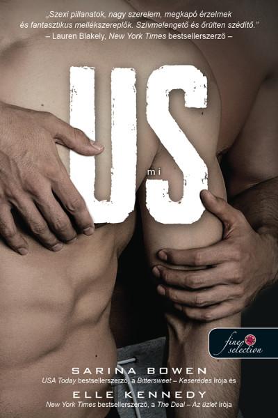 Sarina Bowen, Elle Kennedy: Us – Mi (HIM 2.)