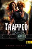 Kevin Hearne: Trapped – Beszorítva (A Vasdruida krónikái 5.)