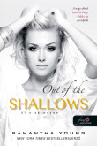 Samantha Young: Out of the Shallows – Túl a zátonyon (Mély víz 2.)