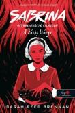 Sarah Rees Brennan: Sabrina hátborzongató kalandjai 2. A káosz leánya