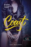 Jay McLean: Coast - Gurulás (Lebegés 2.)