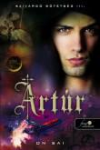 On Sai: Artúr (Szivárgó sötétség III.) (Dedikált példány!)