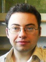 Andrew Lucas McIlroy